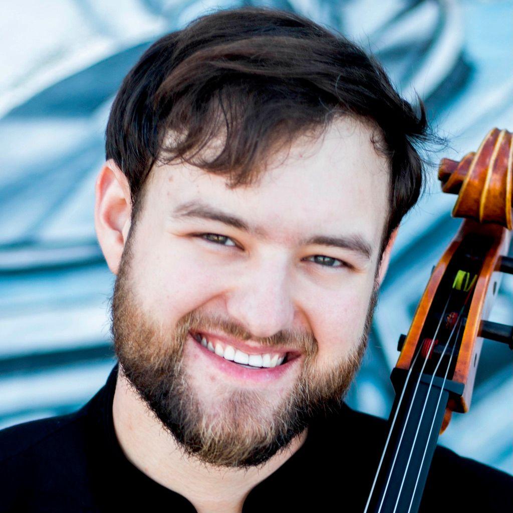 Wesley Skinner, Cello Teacher