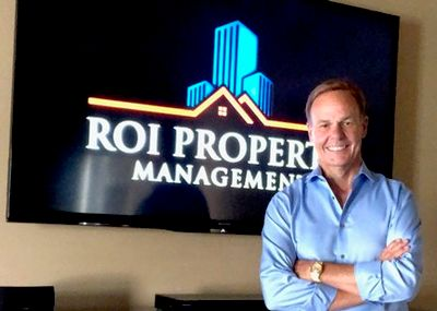 Avatar for ROI Property Management
