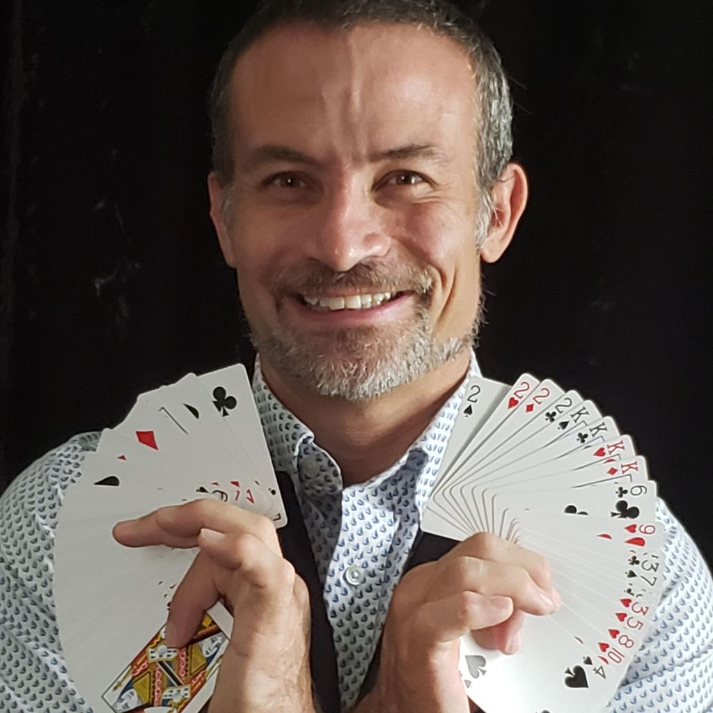 Adrian the Magician