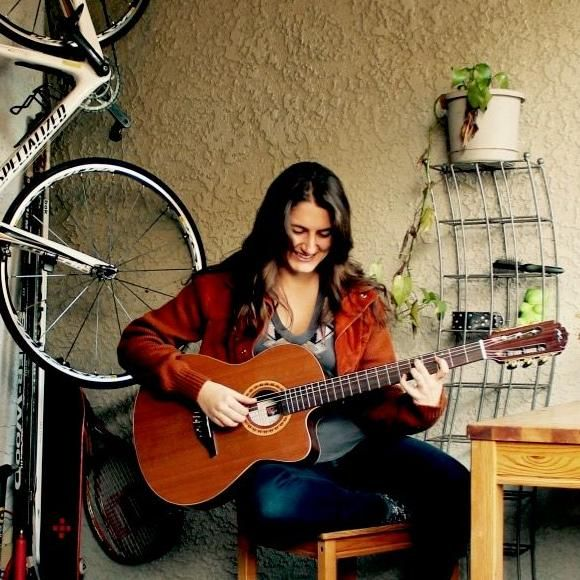 Music Lessons & Recording with Leora