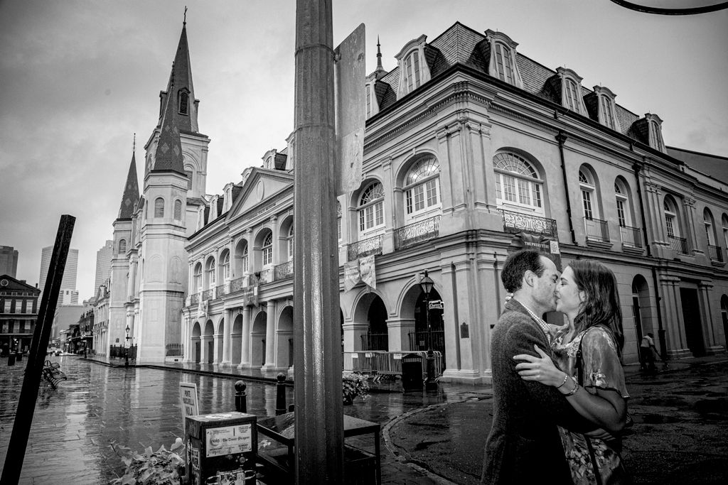 Engagement Photography - New Orleans 2020