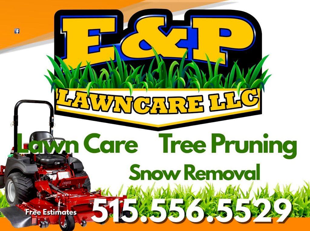 E&P LAWN CARE LLC