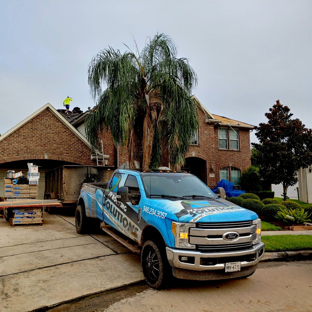 Jv Roofing Solutions