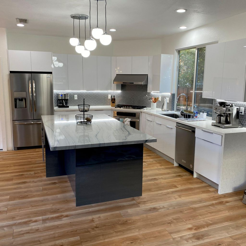 Golden heights remodeling inc