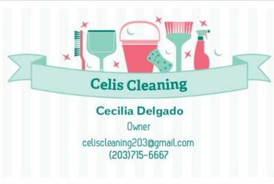 Avatar for Celis Cleaning LLC