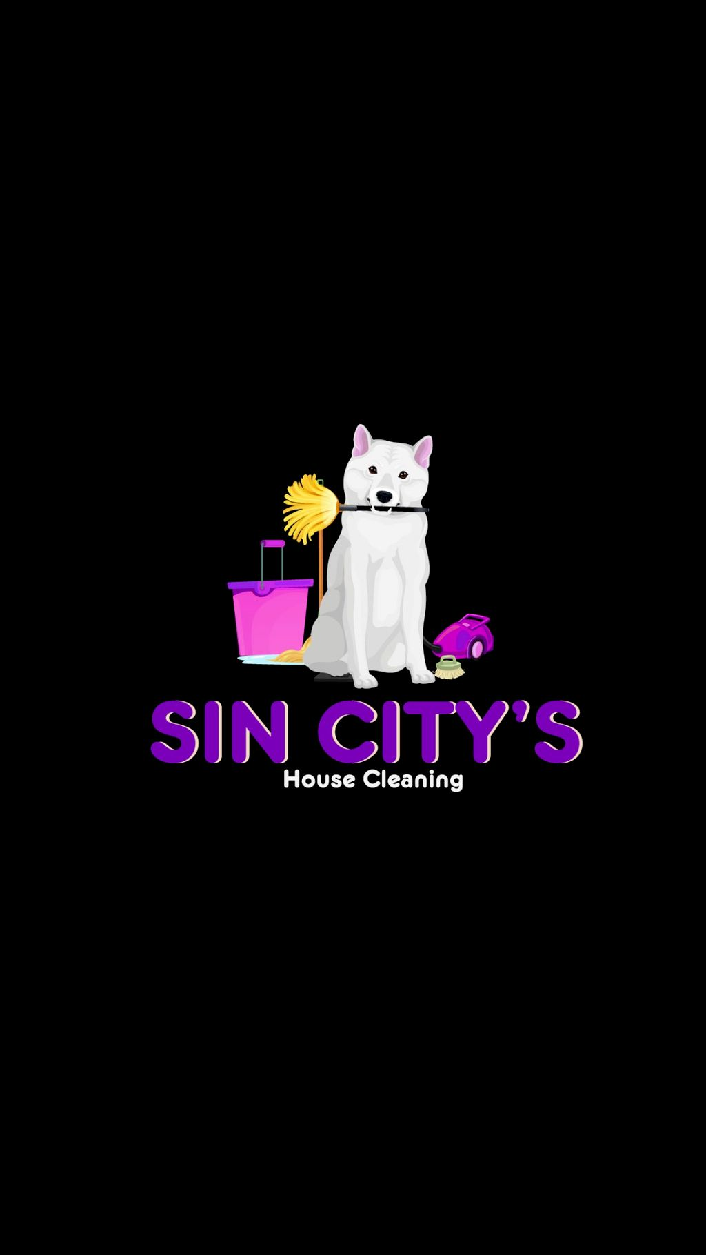 Sin Citys House Cleaning