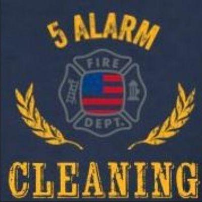 Avatar for 5 Alarm Cleaning LLC