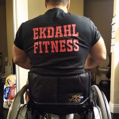 Avatar for Ekdahl Fitness
