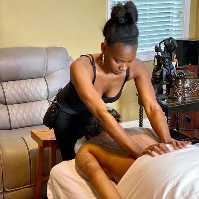 Avatar for Smile Massages