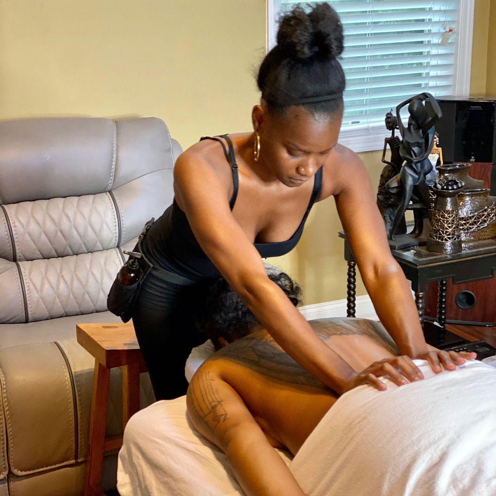 Smile Massages