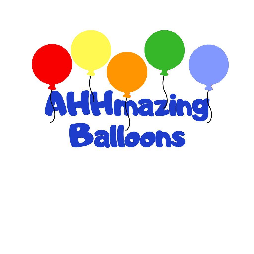 AHHmazing Balloons