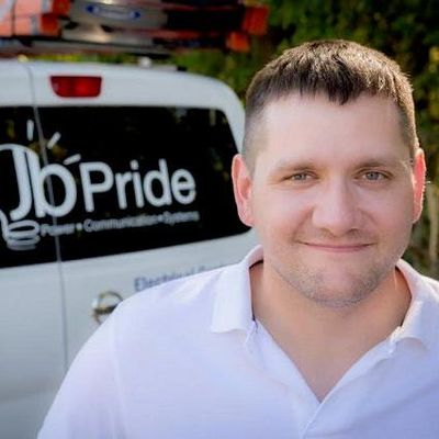 Avatar for JB Pride Inc, Electrical and Security Services