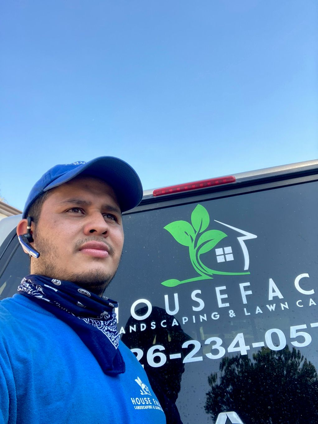 HouseFace Landscaping & Lawn Care