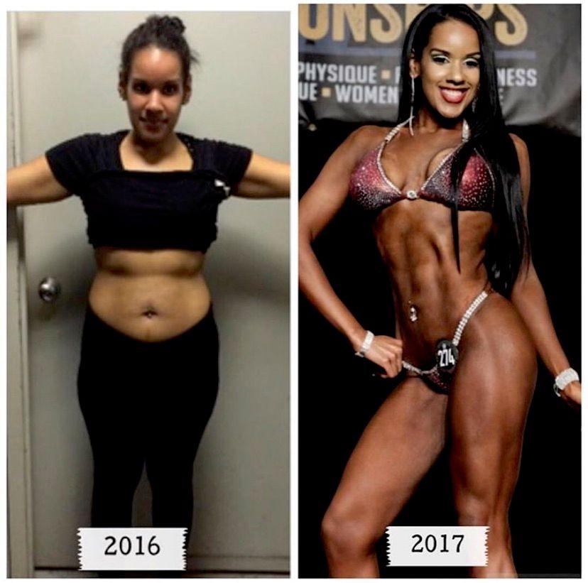 Fitness by Geraldine
