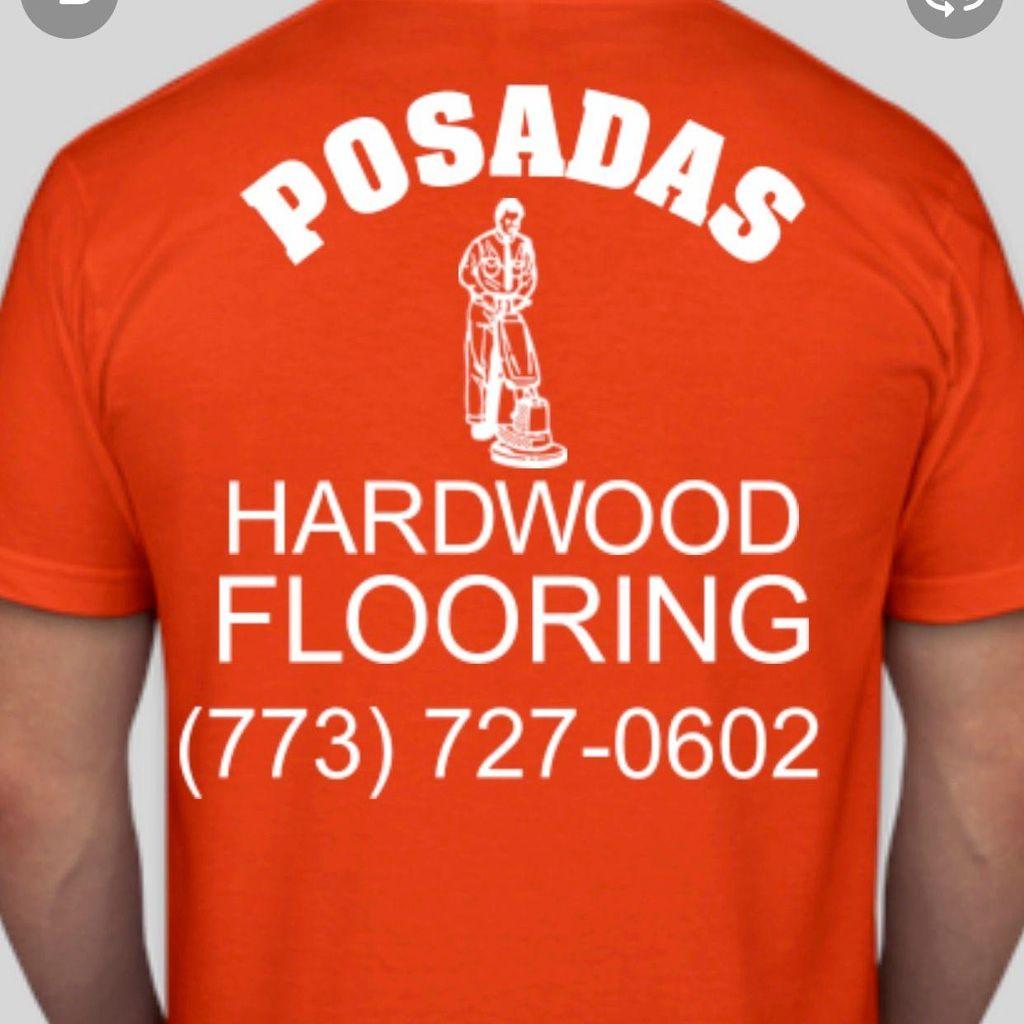 Posadas hardwood Flooring