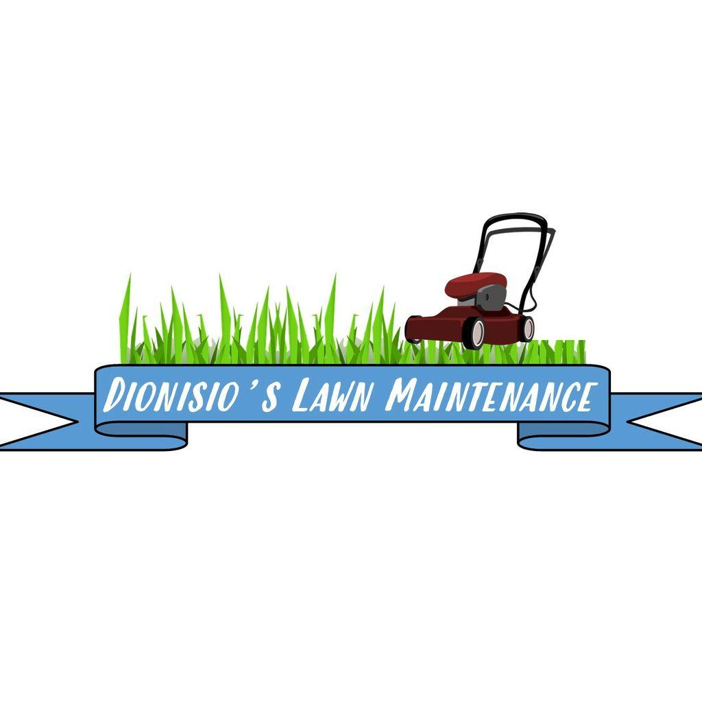 Dionisio's Lawn Maintenance