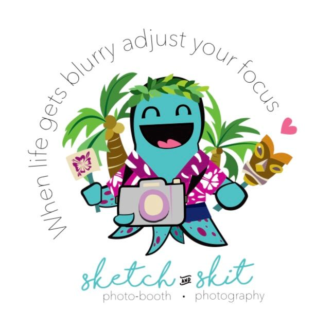 Sketch & Skit Photo-booth and Photography