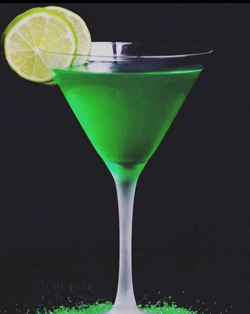 Drink 'Til You Drop