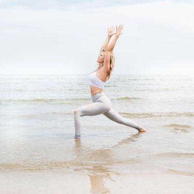 Avatar for Yoga with Kacy