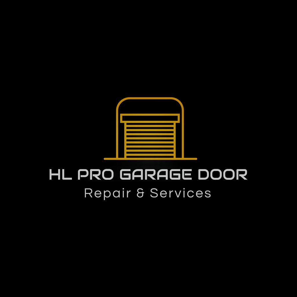 HL Pro Garage Door Repair & Service
