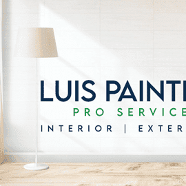 Avatar for LUIS PAINTING PRO SERVICES