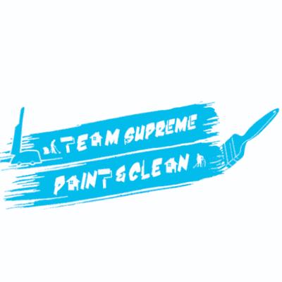Avatar for Team Supreme Paint & Clean