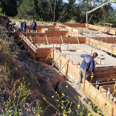 Avatar for Korifi Construction, Inc.