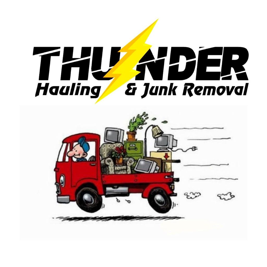 THUNDER JUNK REMOVAL