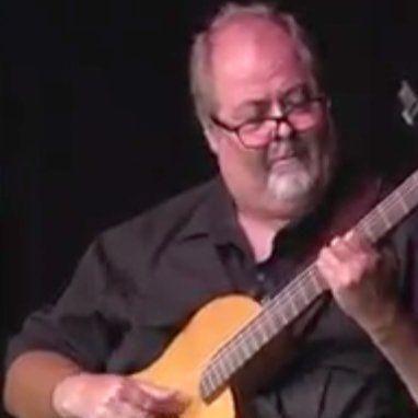Clovis Guitar Lessons