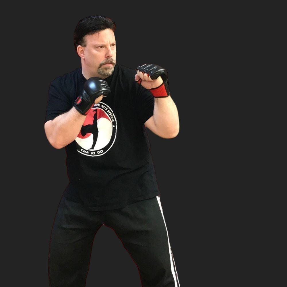 Mormando  Martial Arts System