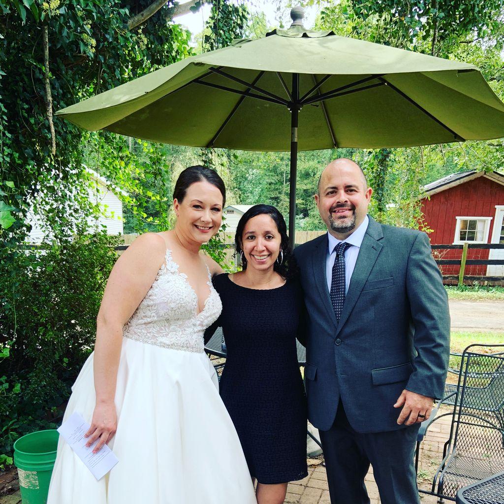 H&S Wedding