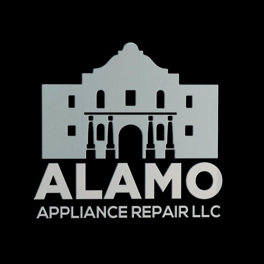 Alamo Appliance Repair LLC