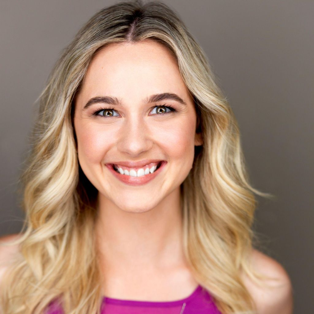 Becca Jackson Studio: Singing, Acting, Auditions
