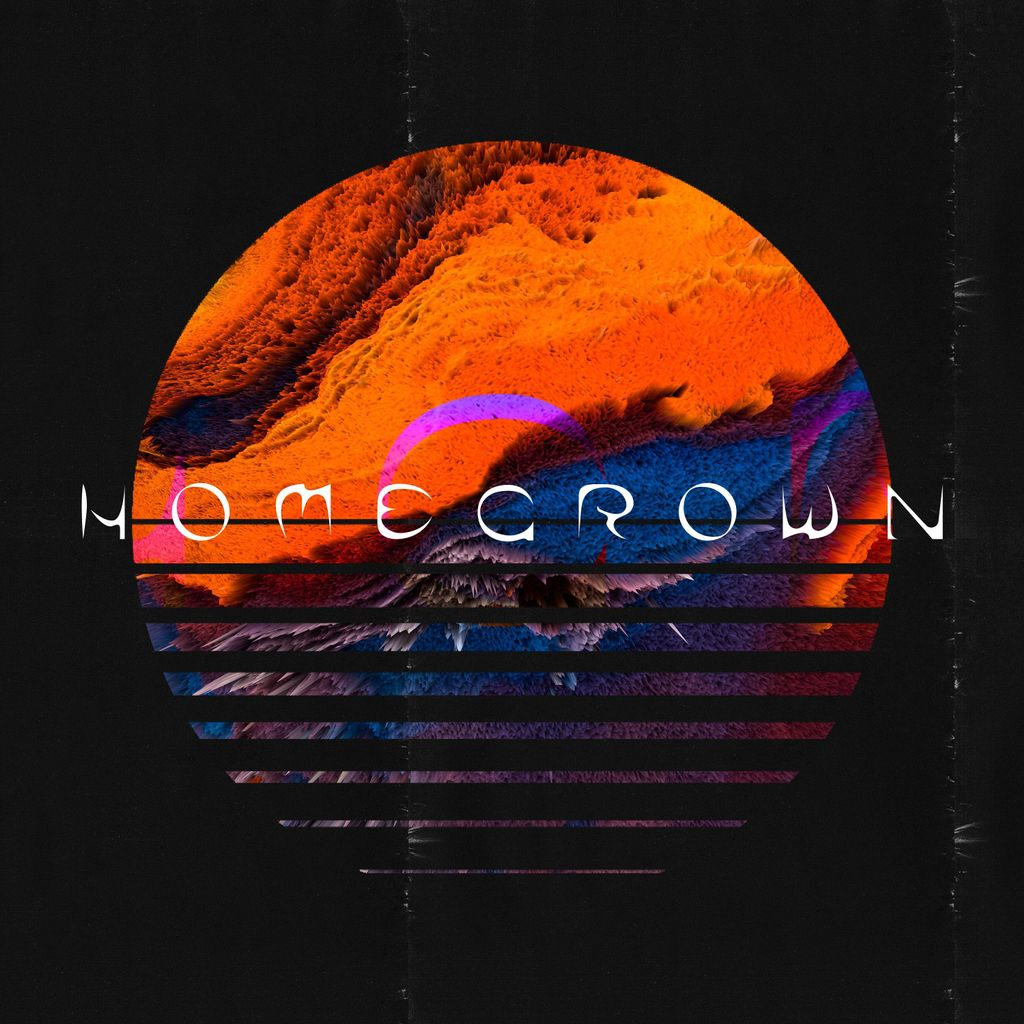 Homegrown Productions MD