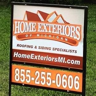 Avatar for Home Exteriors of Michigan