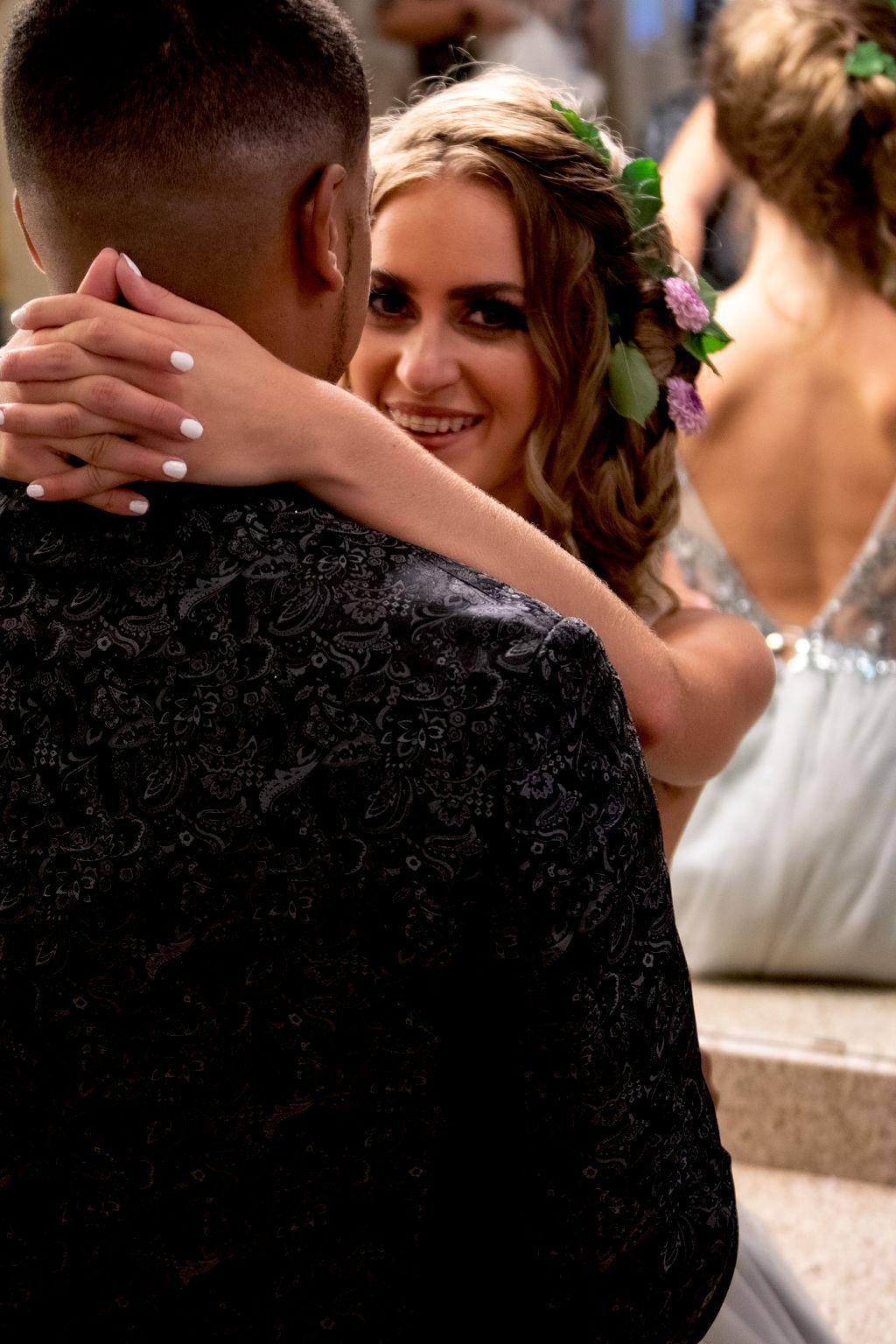 Bride and groom photos