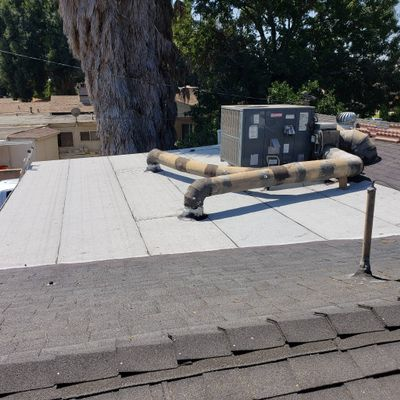 Avatar for Aguilar roofing repair.