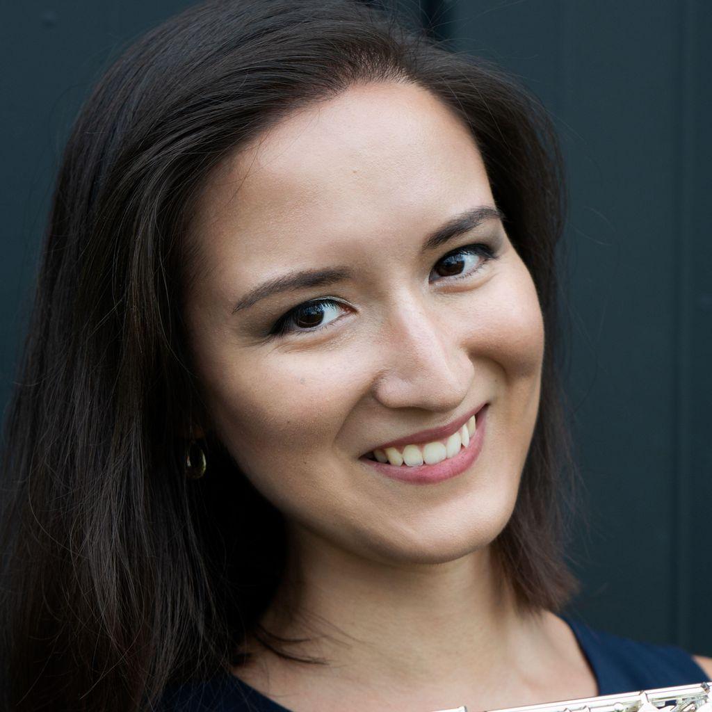 Dr. Ayca Cetin - Flute Studio