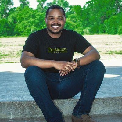 Avatar for The African Boss (Web and Mobile App Developer)