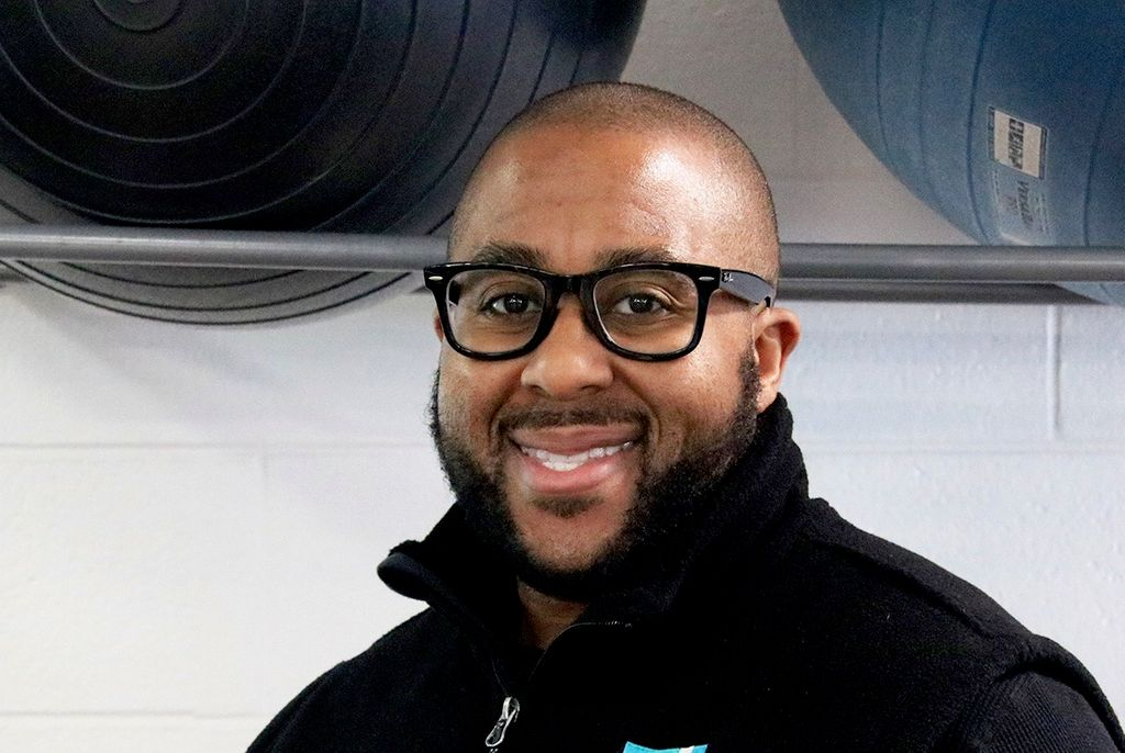 Greg Coleman, TBY Fitness and Wellness LLC
