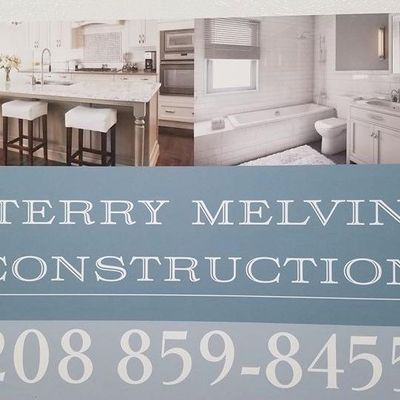 Avatar for Terry Melvin Construction