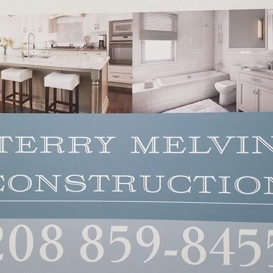 Terry Melvin Construction