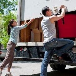 24/7 Mobile Movers & Junk Removal