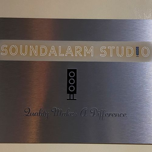 Welcome to SoundAlarm Studio
