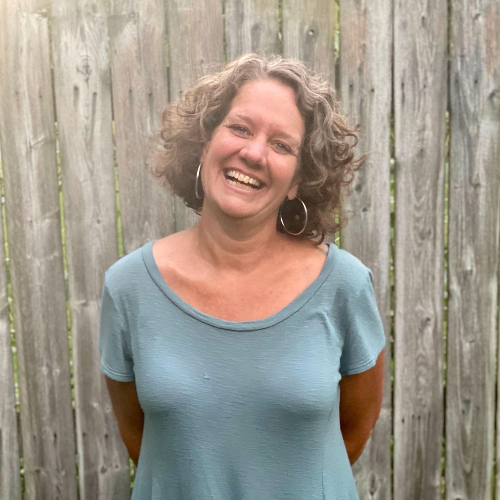 Lisa Thorne, Holistic Health Coach