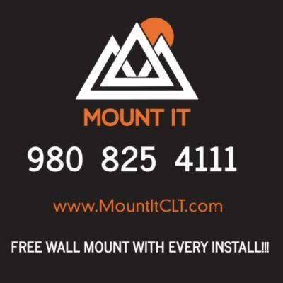 Avatar for MOUNT IT