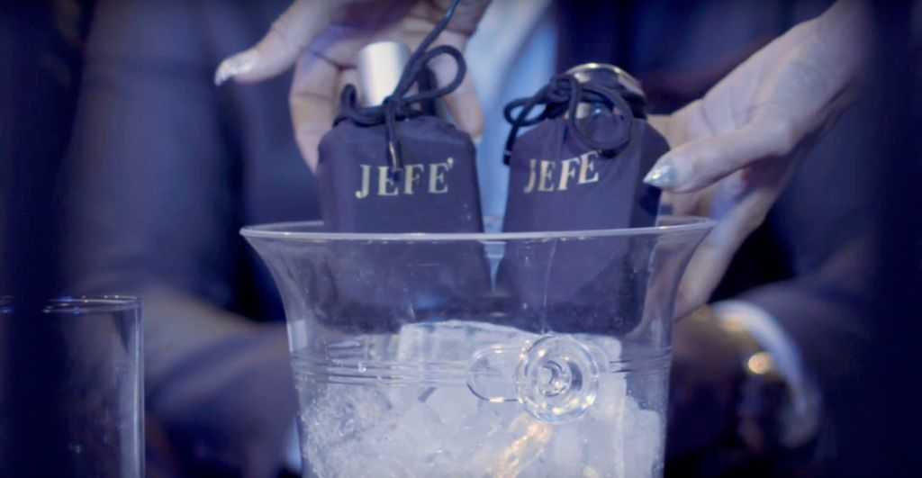 Jefe Commercial