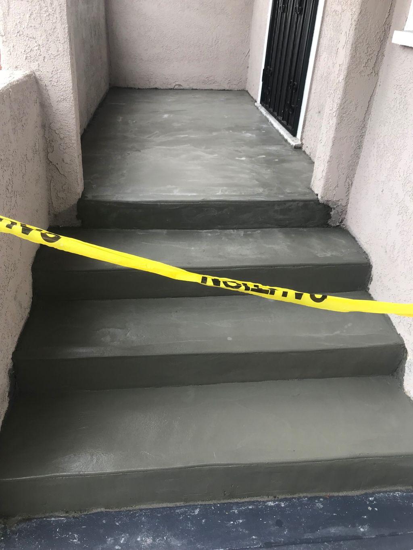 Concrete Repair and Maintenance - Los Angeles 2020
