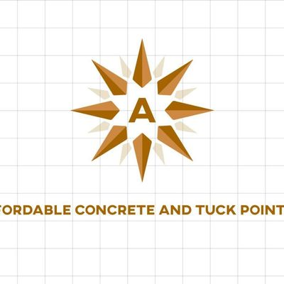 Avatar for Affordable concrete & tuck pointing