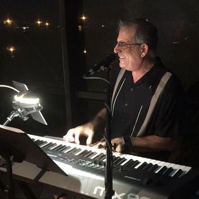 Avatar for Tony O - Keyboards, Piano, Singer, One Man Band